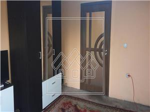 House for sale in Sibiu- Apold - land of 1500 sqm