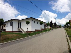 Casa 4 camere Lux, mobilata/utilata modern - Rezidential Bavaria