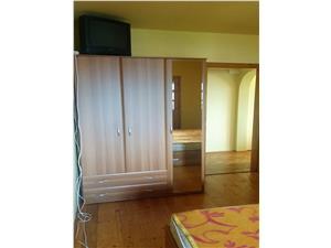 Apartament 3 camere de închiriat mobilat zona Șos. Alba Iulia