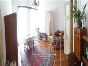 5-room apartment for sale in Sibiu - centrally located - 150 sqm
