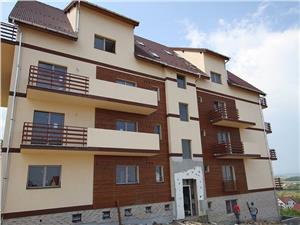 Apartament de vanzare Sibiu -2 camere, la etaj intermediar