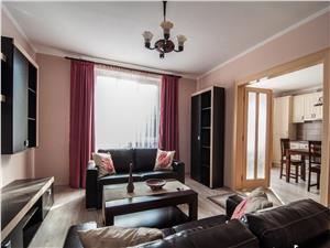 Apartament de inchiriat in Sibiu - La Casa - Zona Trei Stejari