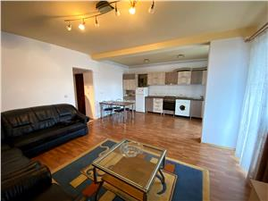 Wohnung zur Miete in Sibiu - Selimbar - m?bliert und ausgestattet