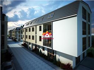 Apartament 2 camere de vanzare Sibiu, LAKE RESIDENCE