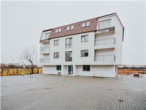 Apartament de vanzare Sibiu - 2 camere - LAKE RESIDENCE