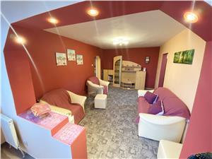 2 Zimmer Wohnung mieten in Sibiu - m?bliert und ausgestattet - Cedonia