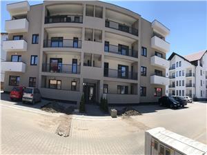 Apartament de vanzare Sibiu -PENTHOUSE-3 camere -confort lux