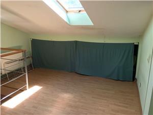 Apartament 2 camere de vanzare in Sibiu 60mp utili - zona Rahova
