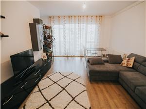 Apartament de vanzare in Sibiu-3 camere si 2 bai-Zona Selimbar