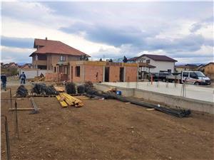 Casa de vanzare Sibiu -  Triplex - zona Selimbar - calitate superioara