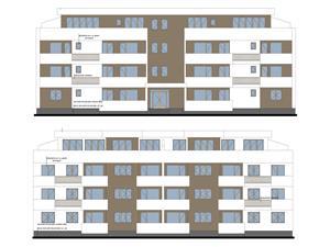 Apartament de vanzare in Sibiu - LA ETAJ INTERMEDIAR