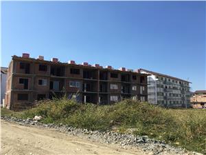 Apartament 3 camere de vanzare Sibiu  - 74 mp utili , ETAJUL 1