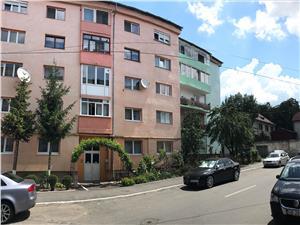 Apartament 2 camere de vanzare in Sibiu - confort 1 - zona STRAND