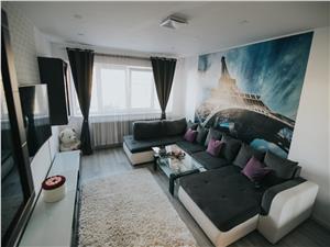 Wohnung zum Verkauf in Sibiu - Premium Lage