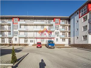 Apartament de vanzare Sibiu - 2 camere - DECOMANDAT