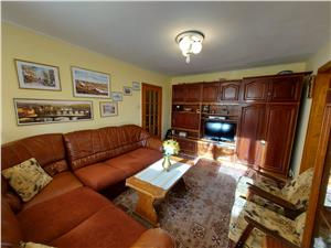 Apartament de vanzare in Sibiu - 2 camere zona Rahova