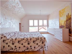 Apartament de vanzare in Sibiu -PENTHOUSE DECOMANDAT de LUX