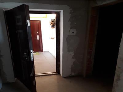 Apartament 3 camere de vanzare in Sibiu - Strada Asfaltata!