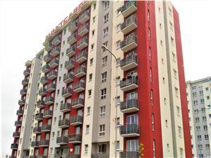 Apartament de vanzare in Sibiu, cu 2 camere -Complexul Avantgarden