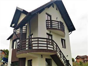 House for sale in Sibiu - short term - modern design - quiet area