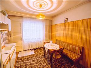 Casa de vanzare in Sibiu - dispusa pe 3 nivele