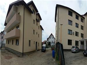 Apartament 2 camere si 2 locuri de parcare Selimbar, Pictor Brana