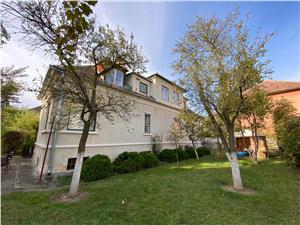 Casa individuala de vanzare in zona Parcul Sub Arini - Sibiu