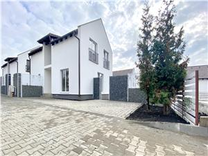 Haus zum Verkauf in Sibiu - individuell - Nachbarschaft von H?usern