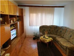 Apartament de vanzare in Sibiu - Calea Dumbravii - etaj intermediar