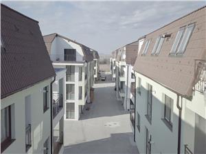 2-Zimmer Wohnung kaufen in Sibiu