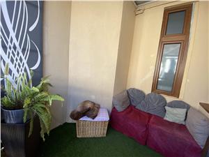 Apartament de vanzare in Sibiu Ultracentral- Parcul Astra