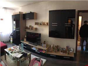 Apartament 3 camere de vanzare in Sibiu - Valea Aurie-Ideal Investitie