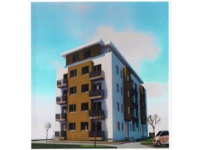 Apartament de 1 camere de vanzare CENTRAL in Sibiu