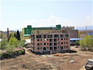 Apartament de vanzare Sibiu -1 camera-  zona CENTRALA