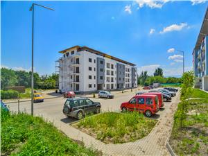 2-room apartment for sale in Sibiu - perfect investment