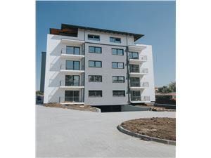Apartament 2 camere de vanzare in Sibiu, zona centrala, ideal chirie