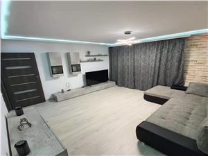 Apartament 2 camere in Sibiu - Etaj 1 - Zona Selimbar Pictor Brana