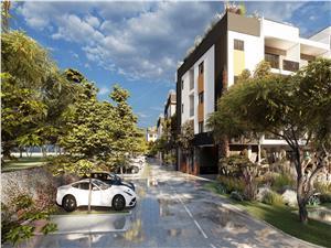 Apartament de vanzare in Sibiu - 2 Camere - Decomandat zona P. Cluj