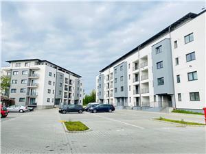Penthouse kaufen in Sibiu - zentralgelegen