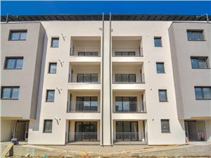 Apartament 3 camere Sibiu -PENTHOUSE MAX- zona centrala - Piata Cluj