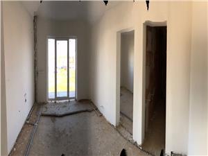 Apartament 2 camere de vanzare in Sibiu - 37mp utili + terasa + POD
