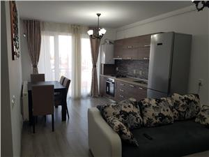 Apartament de inchiriat in Lazaret- City Residence