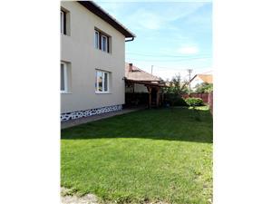 Casa de vanzare in Sibiu- DUPLEX DE LUX- zona centrala