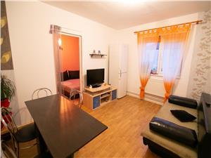 Apartament de vanzare in Sibiu-2 camere-Zona Hipodrom II