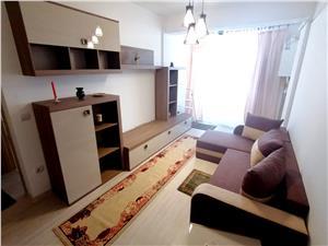 Apartament 2 camere de inchiriat in Sibiu - nou - mobilat si utilat