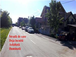 Apartament 2 camere de vanzare in Sibiu