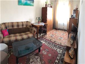 Apartament de vanzare in Sibiu-2 camere-DECOMANDAT-zona Semaforului