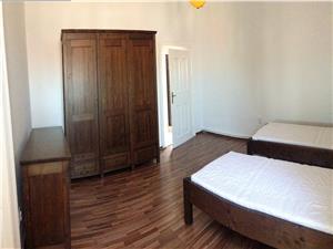 Apartament 3 camere de vanzare in Sibiu -ULTRACENTRAL- Etaj 1