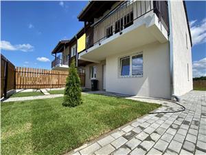 Haus zum Verkauf in Sibiu - mit 4 Zimmern - Cisnadie