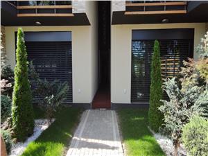 Casa de vanzare in Sibiu - exclusivista, ultramoderna - zona premium
